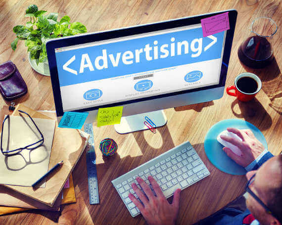 Reklama w Interneci