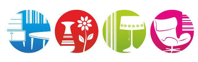 wybór kolorów strona www
