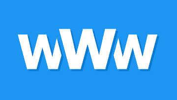 porady nazwa domeny, strony, www