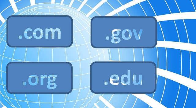 jak wybrać nazwę strony www, domeny