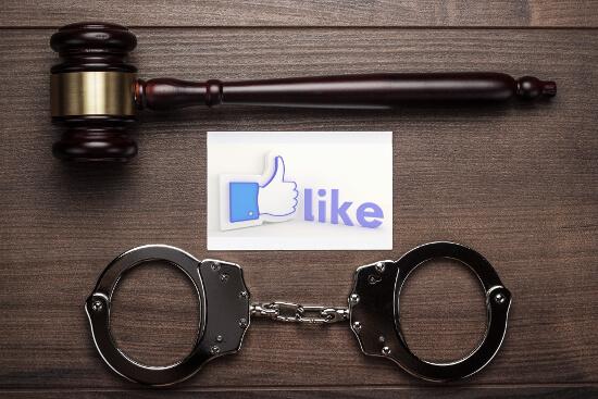 konkurs facebook, przepisy prawne