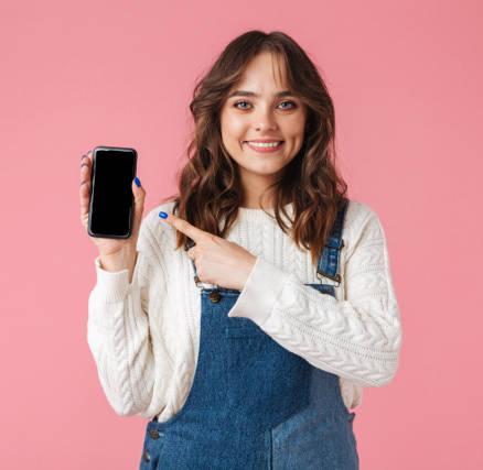 telefon-dla-kobiety